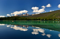 Emerald Lake, image contributed to Foundation for Photo Art In Hospitals, Florence, Italy